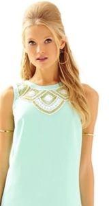 Lilly Pulitzer NWT Sabrina Shift Dress XL